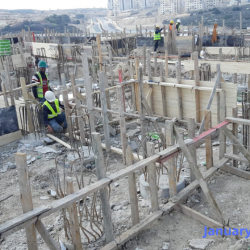 aleph-hachadasha-neve-shamir-construction-jan-2020