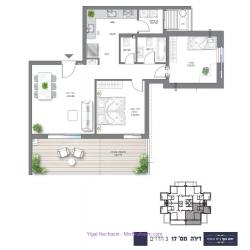 yefai-nof-ramat-beit-shemesh-daled-apartment-17