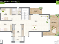 shaked-on-the-park-5-bedroom-duplex-15-16-2